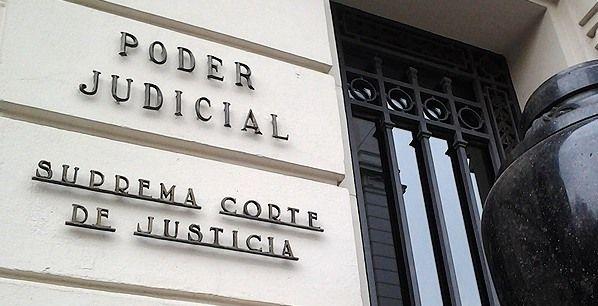 Justicia uruguaya recibirá denuncias penales en tiempo real