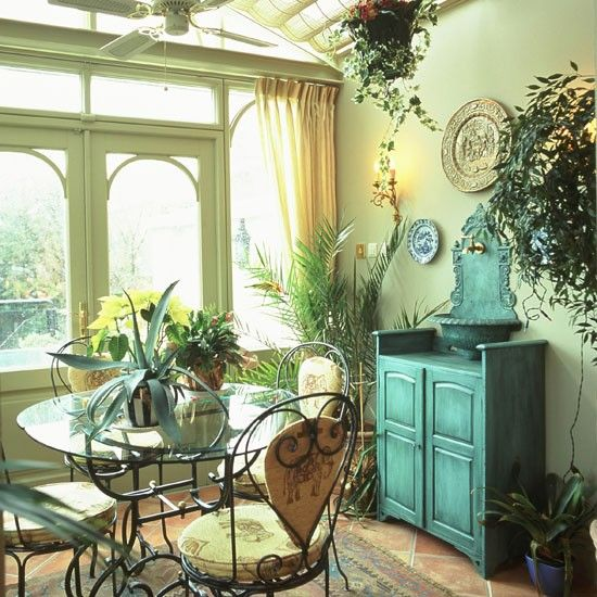 80 Best Indoor Garden Rooms Images On Pinterest