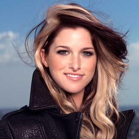 """NEWS: The country music artist and winner of The Voice (season 3), Cassadee Pope, has been added to Tim McGraw's Summer 2014 """"Sundown Heaven Town Tour."""" You can check out the U.S. cities they will be hitting at http://digtb.us/cassadeepope"""
