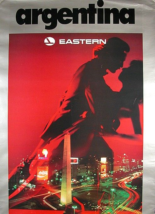 Eastern Airlines Argentina