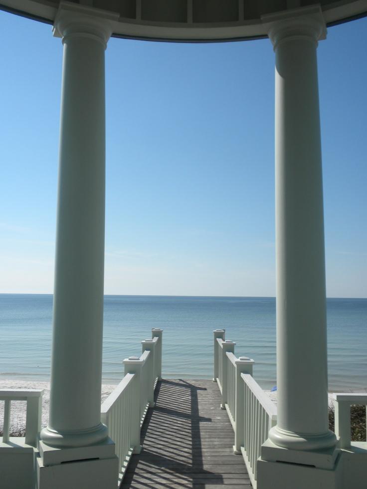 Pensacola Pavillion, Seaside, FL