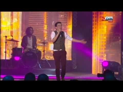 ESC Malta 2013: Gianluca Bezzina - Tomorrow