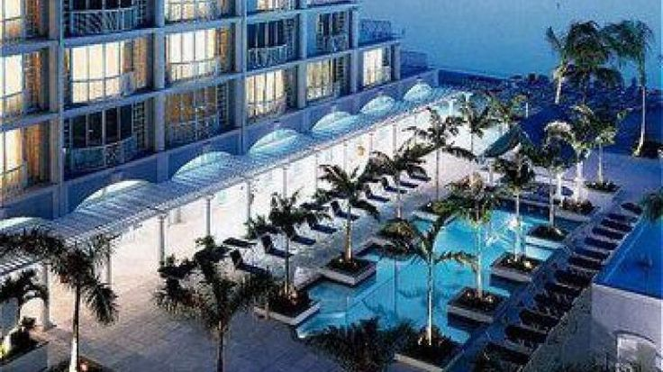 Hyatt Regency Grand Cayman The Boutique Hyatt Regency Grand Cayman Hotel Is A Great Place In A Beach Area Of Grand Cayman Island Grand Cayman Cayman Island