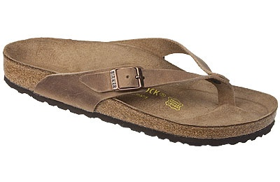 Birkenstock Adria. My current obsession