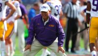 LSU Football: Game-by-Game Predictions for 2013 | AthlonSports.com