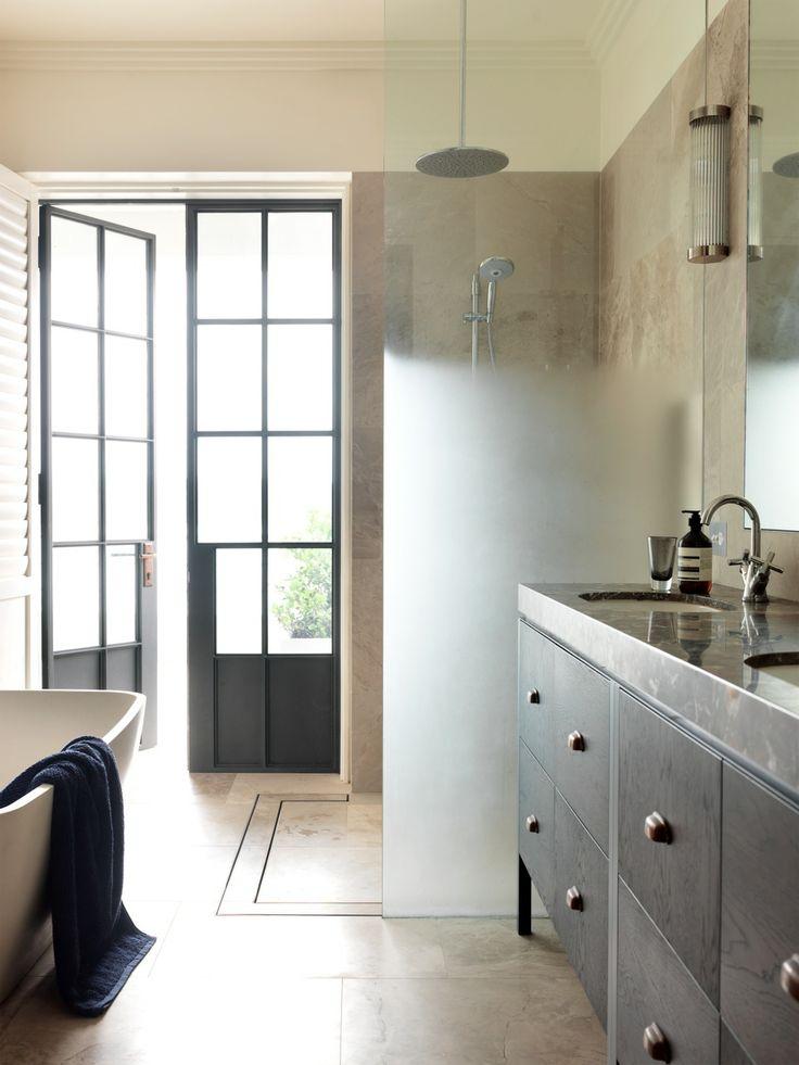 Bathroom - Cremorne House by Decus
