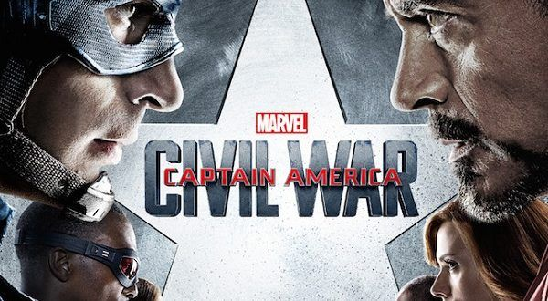 Review: Captain America: Civil War and Costume Event – G33k-HQ