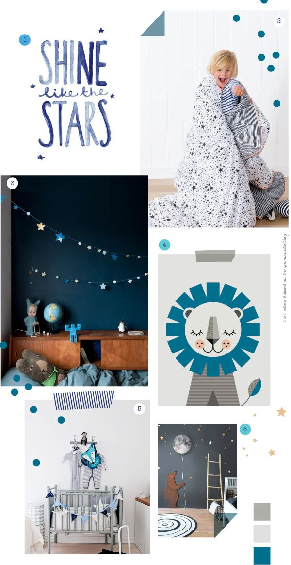 Time for a Little Spaces  post today I think.   Last time we had some inspiration for a lovely whimsical girls room, so this ones for the b...