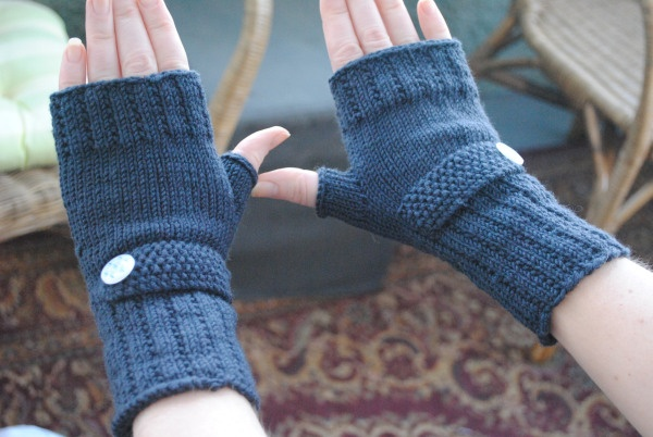 13 best images about CROCHET FLIP TOP MITTENS on Pinterest