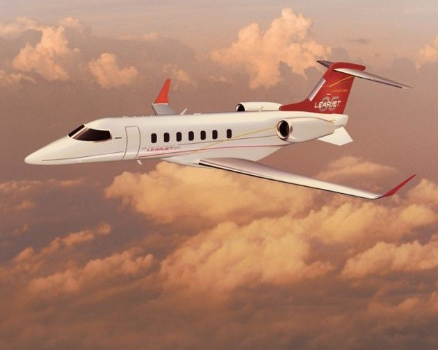 Bombardier Aerospace announced that the Learjet 85 aircraft successfully completed its first flight, achieving a major milestone in a business aircraft development program that will redefine the midsize segment http://www.jetoptionsjetcharter.com/jetcharterblog/bombardiers-learjet-85-aircraft-takes-flight/