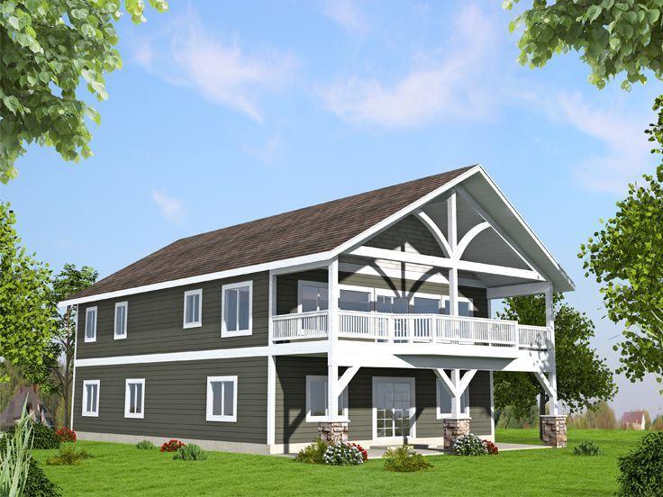 189 best Homes - Garage homes images on Pinterest | Garage ...