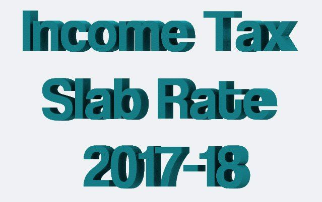 Income Tax Slab 2017 | Check out Latest Tax Slab Rate  http://uffteriada.com/income-tax-slab-2017-check-latest-tax-slab-rate/