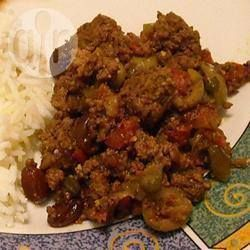 Braziliaanse Picadillo @ allrecipes.nl