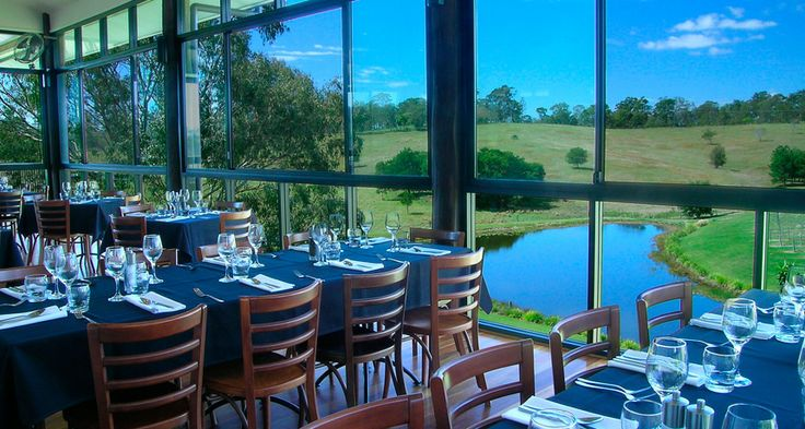 Ocean View Estates Winery - Brisbane surrounds - Queensland  http://www.beautifulaccommodation.com/properties/ocean-view-estates-winery