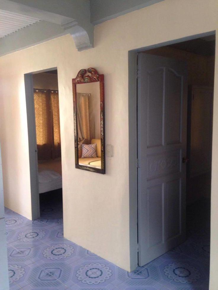New Wave Bolabog 2 Bedroom House Near D'mall Boracay Island, Philippines