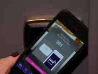 Your smartphone is the key to skipping the hotel front desk Demagnetized or lost hotel key cards may soon become a problem of the past as Starwood Hotels rolls out keyless entry in its smartphone app.