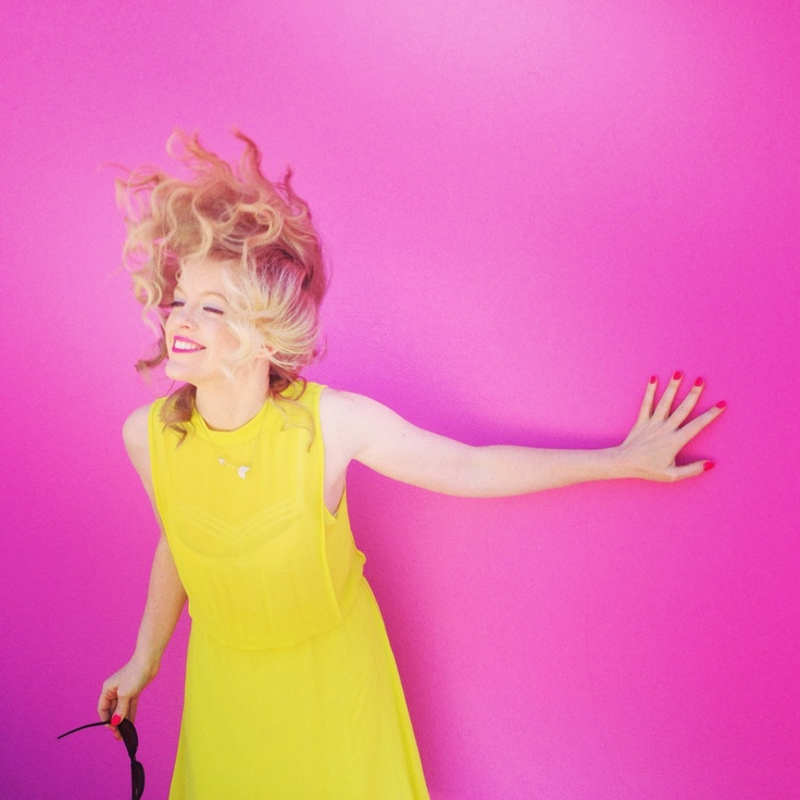 Pin By Cecily Bochannek On Pink: 205 Best Images About Pink & Yellow!!!!! On Pinterest
