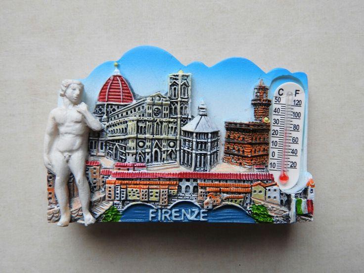 Włochy - Florencja