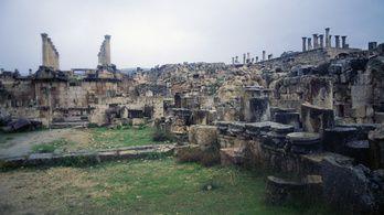 Az eddigi legnagyobb Aphrodité-szobrot találhatták meg