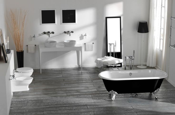GIO' CRYSTAL, a point of light for a sophisticated bathroom