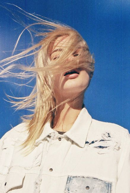 Oyster Fashion: 'Too Young' Shot By Byron Spencer | Fashion Magazine | News. Fashion. Beauty. Music. | oystermag.com
