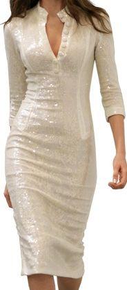 L'wren Scott - insanely gorgeous, classy, form fitting