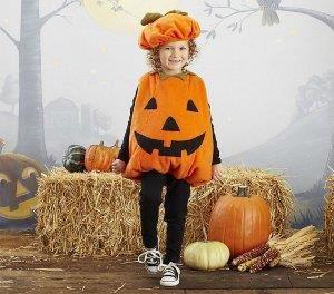 Helloween детские костюмы