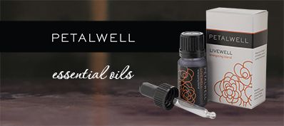 Petalwell Portable Diffusers - Buy Direct from Petalwell