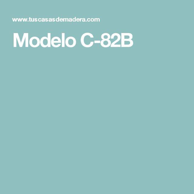 Modelo C-82B