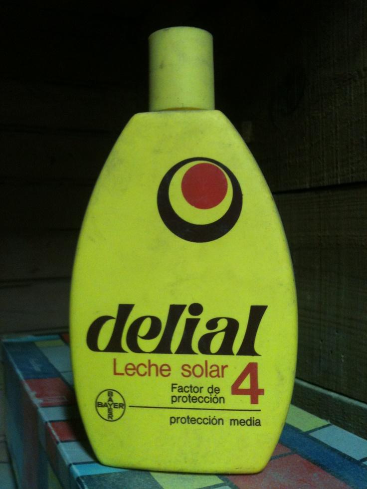 Bote de Delial setentero