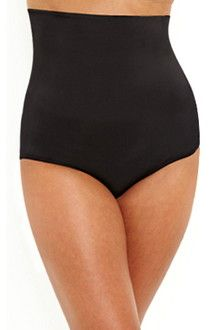 Seamless High Waist Shapewear Brief Online | Hold Me Tight AU.  For post birth - pack it in your hospital bag. Won't roll down.  Recommended by my physio. *For comfort and recovery, not looks!!