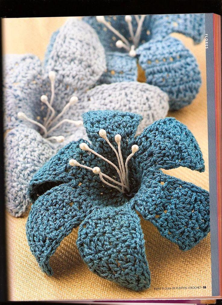 562 besten Knitting + Crochet / Sträkeln Bilder auf Pinterest ...