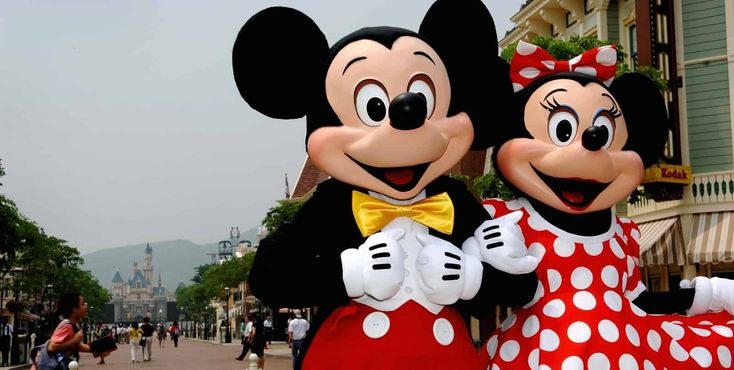 cool Anti-LGBT group will make their own cartoons because Disney is overrun by gays · PinkNews