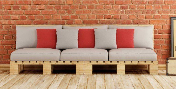 17 best ideas about muebles con palets reciclados on for Muebles con palets reciclados