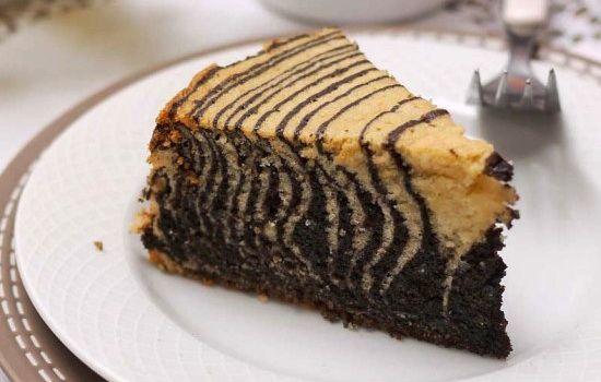 Рецепты торта «Зебра» на сметане, секреты выбора ингредиентов и