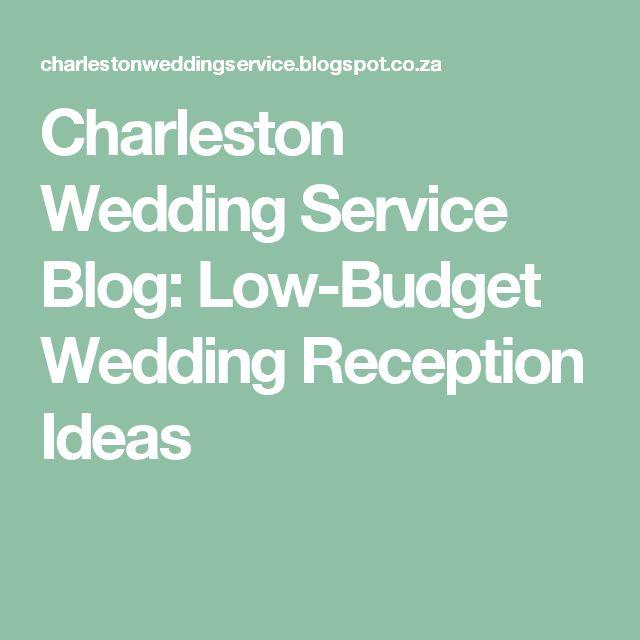 Low Budget Wedding Ideas: Best 25+ Low Budget Wedding Ideas On Pinterest