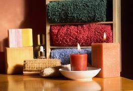 Home Detox Body Wraps | LIVESTRONG.COM