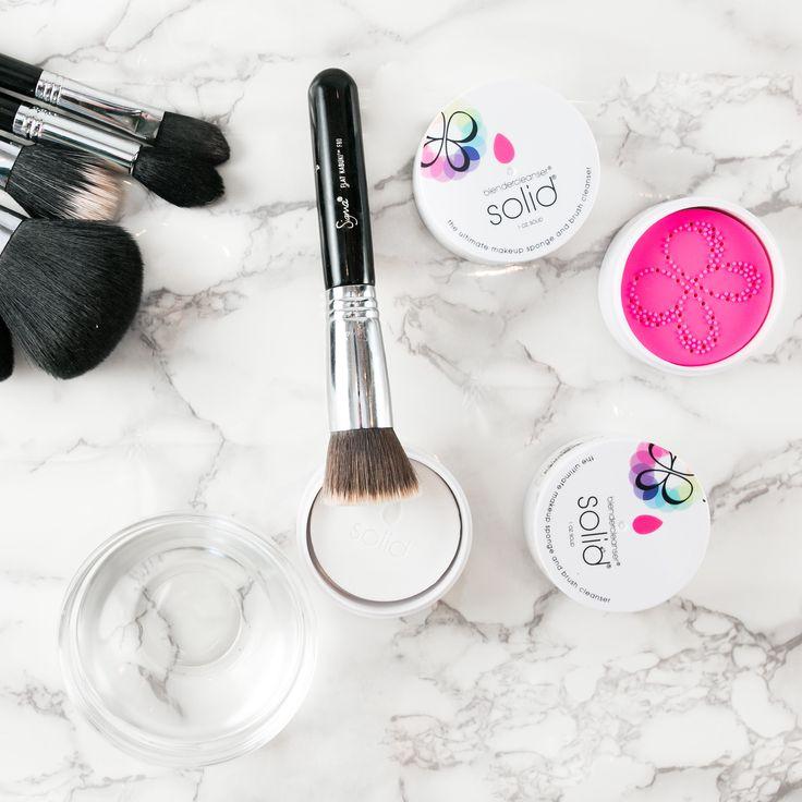 Best 25+ Brush cleanser ideas on Pinterest | Brush cleaner, Diy ...