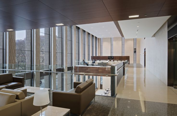 Gallery - Mount Sinai Hess Center for Science and Medicine / SOM - 5