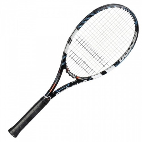 Tennis Plaza is dedicated to providing tennis players with convenient, one-stop Internet shopping for all of their equipment needs such as tennis racquets,