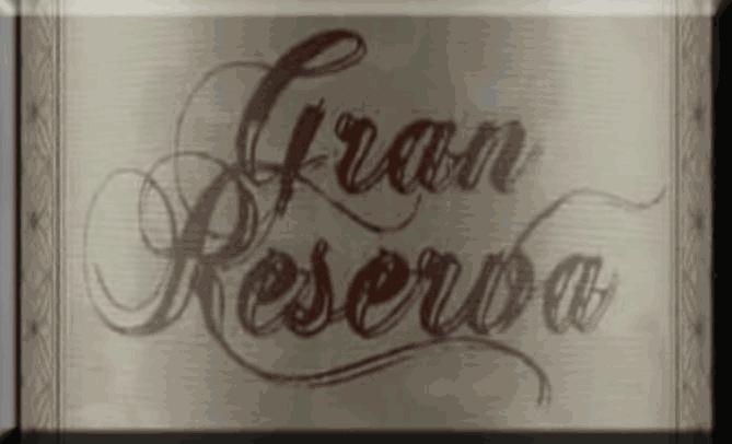 GRAN RESERVA    Montaje y edición de música de la serie de TVE 'Gran Reserva'