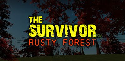 The survivor Rusty forest v1.2.5 Apk Download - Mod Apk Free Download For Android Mobile Games