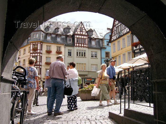 germany209: Germany / Deutschland / Allemagne - Mainz / Mayence / Moguncja / Majenco / Magonza (Rhineland-Palatinate / Rheinland-Pfalz) / Mayence / Maguncia ..