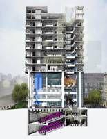 Studio Witt Architekten und Designer, Hamburg & London