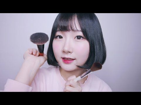 Asmr Korean Makeup Shop Daftsex 1