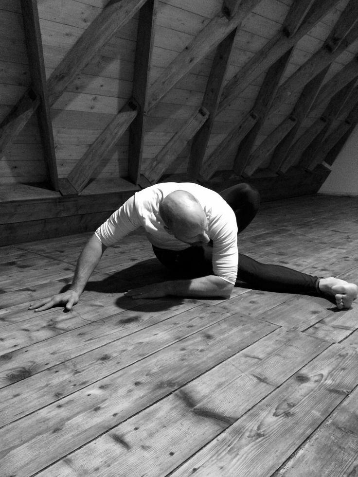 Petr Růžička má rád pohyb. Cvičil jógu, bojová umění, jako jeden z prvních Čechů začal cvičit s železnou koulí zvanou kettlebell, později trénoval CrossFit. Dneska…
