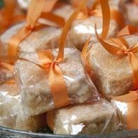 Amor em pedaços: receita tão saborosa que parece bruxaria
