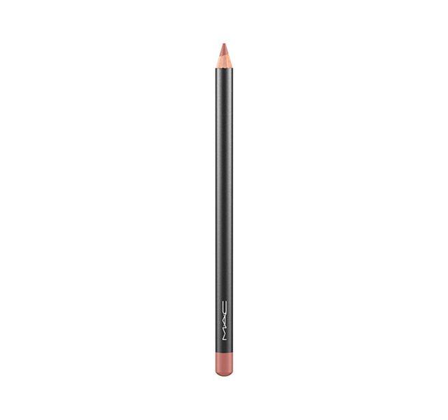 Mac: Lip Pencil in Boldly Bare