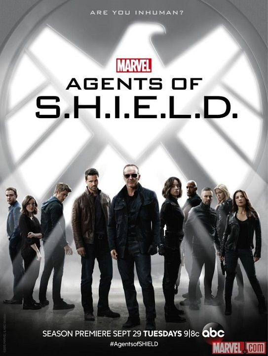 TV Review: Marvel's Agents of Shield
