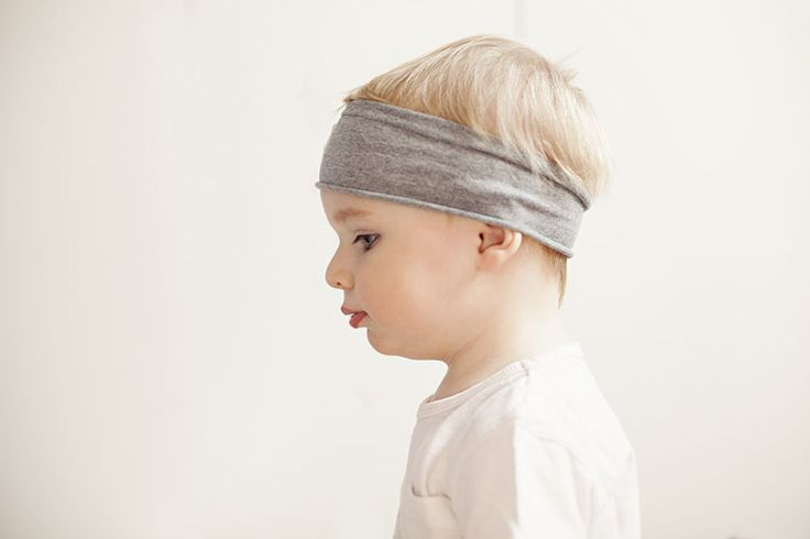 headband for gals and boys